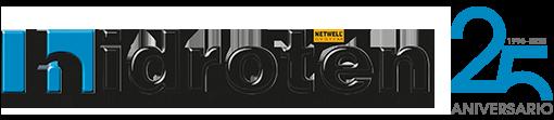 Logo Hidroten